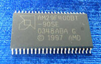4PC AM29F400BT-90SE AM29F400BT Integrated Circuit IC
