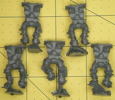 Warhammer 40K Space Orks Stormboyz Legs & Torso Backs