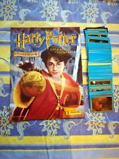 Panini Harry Potter and the Chamber of Secrets EMPTY ALBUM + STICKERS SET