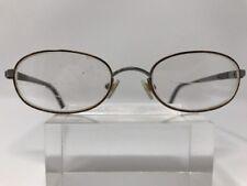 Banana Republic Eyeglasses DARBY 0H20 51-20-145 Translucent Gunmetal 7970