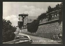 AD6402 Nuoro - Provincia - Aritzo - Castello Arangino
