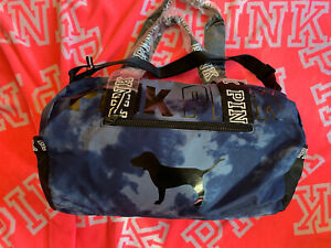 Rare! Victoria's Secret Pink Duffle Bag, New
