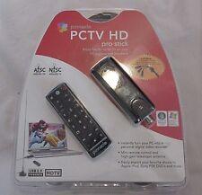 Pinnacle PCTV HD Pro Stick USB2 HDTV Tuner for Free HD