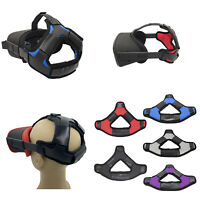 VR Headset Cushion Leather Band Strap Pad Protective Headband for Oculus Quest