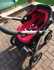 Maxi Cosi Mura 4 3 in1 with extras