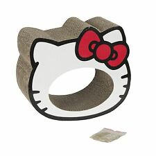 HELLO KITTY -  Eco Cat Scratcher HK02 Pet Toy Gift