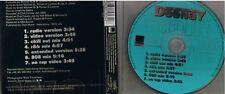 CD Maxi-CD Young Deenay / Walk on by