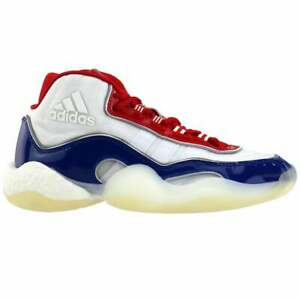 adidas Crazy Byw Icon 98   Mens Basketball Sneakers Shoes Casual   -