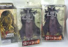 Movie Maniacs Mcfarlane Toys The Tooth Fairy Regular Variant Action Figures New