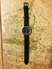 RARE BMW 3 Series M3 E30 Watch, Chronograph, Speedometer Watch