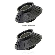 For Volvo Front Left & Right Radius Arm Bushings Pair OE Replacement 6819057 NEW