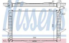 NISSENS Radiador, refrigeración del motor VOLVO C70 V70 S70 65546A