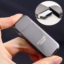 Dolphin Jet Orange Flame Windproof Lighter Tobacco Cigarette Cigar Lighter GR ZH