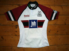 Piccolo rugby Ospreys Camicia Neath-Swansea Rugby Galles Rugby Top