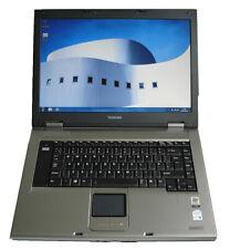 "Toshiba satelite PRO A120 2GB/320GB Intel Pentium T2060 15,4"" 1280 x 800px"