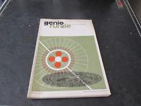 Revista Genio Rural Octubre 1966 N 10