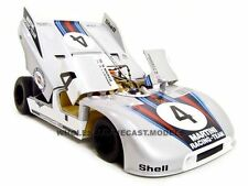 PORSCHE 908/03 #4 1971 MARKO MARTINI 1:18 DIECAST MODEL CARS BY AUTOART 87181