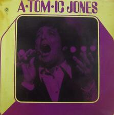 Tom Jones(Vinyl LP)A-tom-ic Jones-World Record Club-S 4717-65-VG-/Ex