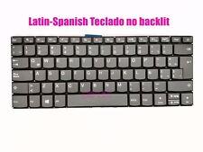 Latin-Teclado ESPAÑOL para Lenovo IdeaPad 120S-14IAP/320S-14IKB/S130-14IGM