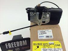 GM 20790495 2006-2011 IMPALA RIGHT FRONT DOOR LATCH LOCK ACTUATOR OEM