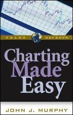 Murphy, John J. Charting Made Easy
