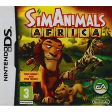 Nintendo DS Simulation Video Games