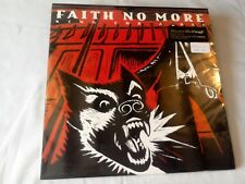 Faith No More King For A Day Fool For A Lifetime New Sealed 180g Vinyl LP Record