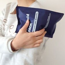Waterproof Cold Hot Bag Relief Tired Pain Warm Heat Ice Cool Pack Portable Wraps