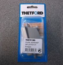 Thetford fridge door latch catch caravan motorhome 62302407 V1 grey TFL2