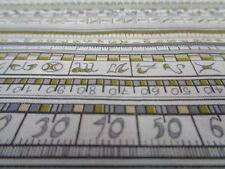 Liberty Cotton 100%, 'Chris', (1.00m x 1.35m piece) dress fabric