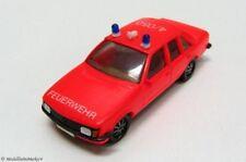 HERPA Opel Rekord Berlina 2.E Feuerwehr 1:87
