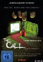 The Call - DVD Horror Gebraucht - Gut