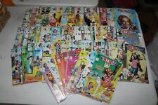 MEMIN PINGUIN Huge Lot of 83 COMIC BOOKS MEXICO Adventure Humor