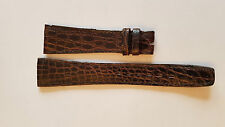 Original OMEGA VINTAGE  Strap Band 20mm