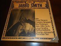 JABBO SMITH TRUMPET ACE OF THE TWENTIES VOLUME I VINYL LP MELODEON RARE