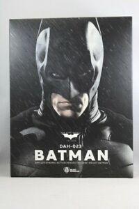 Beast Kingdom DAH-023 The Dark Knight Batman Action Figure