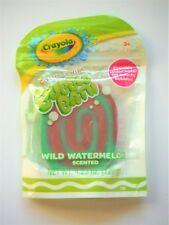 Crayola Color Swirl Bubble Bath Bar - Wild Watermelon Scent
