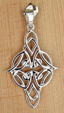 Irland / Keltischer Anhänger Celtic  Kelten Knot - Amulett Schutz