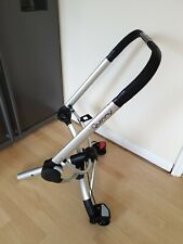 Quinny buzz Silver clip Frame/ chassis     (ref2)