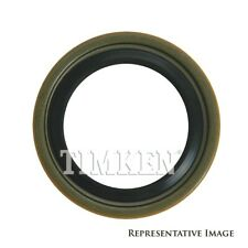 Timken 9845 Frt Crankshaft Seal