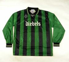 * Trikot Borussia Mönchengladbach Away football shirt Vintage 1995/1996
