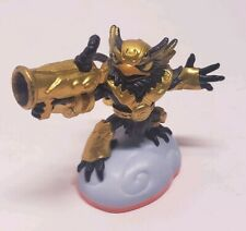 Activision Skylanders Giants Jet Vac Figure LEGENDARY Gold and Black 85001888