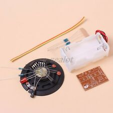 Inflexion Siren Circuit Suite 2* NE555 DIY Kit For Electronic Making Components