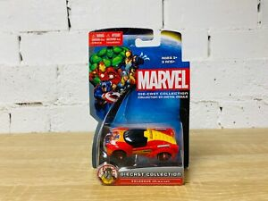 Colossus X-men Marvel Universe Maisto Collection Armored Diecast Collection