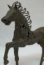 MILAGROS HORSE Sculpture by Pal Kepenyes Signed Original Equestrian Horses *FINE
