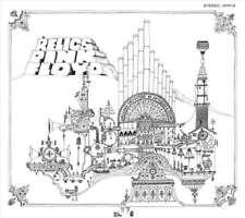 Pink Floyd - Relics [2016 Digipak] Nuovo CD