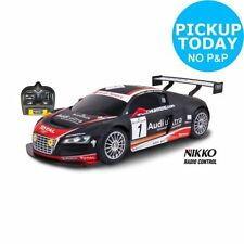 Nikko Scale Radio-Controlled Cars & Motorcycles new