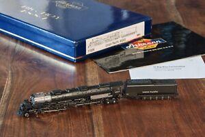 Athearn Union Pacific Big Boy 4-8-8-4 w/DCC & Sound, UP #4009