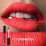 FOCALLURE 25 Colors Long Lasting Waterproof Matte Lipstick Liquid Lip Gloss
