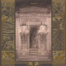 Ash Borer - The Irrepassable Gate 2 x LP Import - new copy BLACK METAL